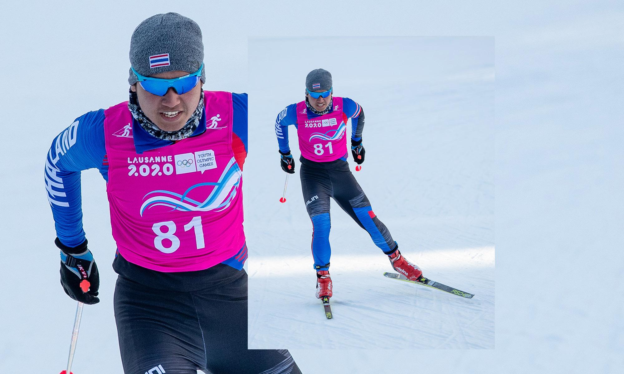 สมาคมกีฬาสกีและสโนว์บอร์ดแห่งประเทศไทย